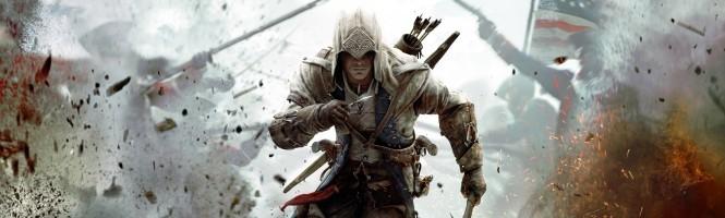 Assassin's Creed III : l'artwork de la vérité