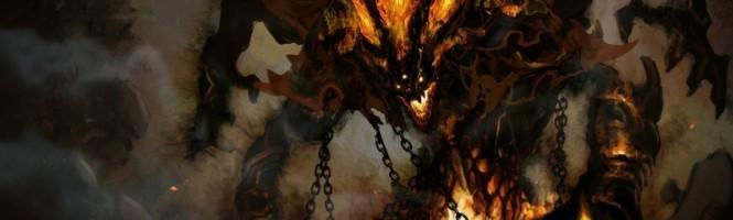 Une démo pour Dragon's Dogma