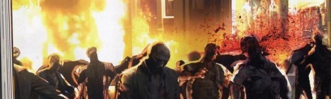 Resident Evil ORC : Nemesis en DLC sur Xbox 360