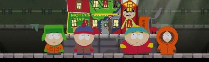South Park : Tenorman's Revenge en images