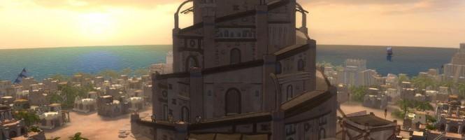 Babel Rising / Community Day Ubisoft XBLA/PSN (2) 2012