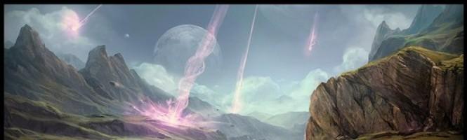 Tribes : Ascend se trouve une date de sortie
