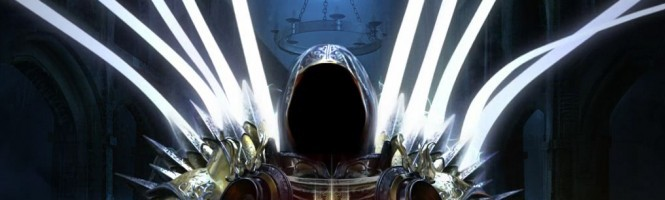 Diablo III : pas de PvP à sa sortie