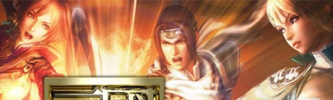 Link et Samus dans Dynasty Warrior VS
