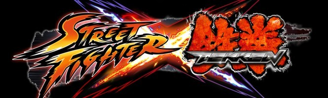 [Test] Street Fighter X Tekken