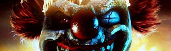 [Test] Twisted Metal