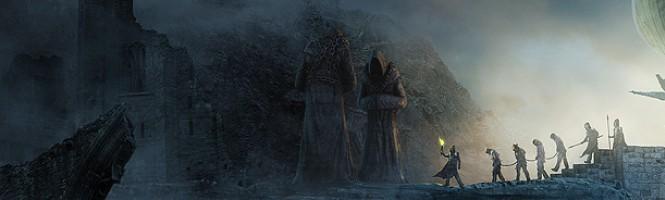 Legend of Grimrock en or
