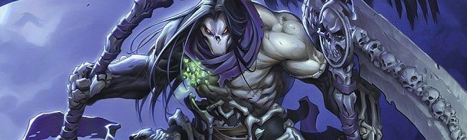 Darksiders 2 au lancement de la Wii-U