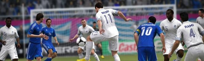 Fifa 12 : Un DLC pour l'Euro 2012