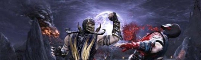 Mortal Kombat arrive en mai sur Vita