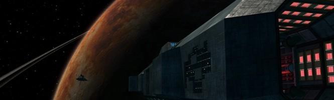 Wing Commander : le retour de la vengeance du fils