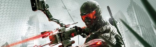 Crysis 3 : petit teaser alléchant