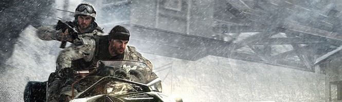 [Test] Call of Duty : Modern Warfare 3 - Collection 1