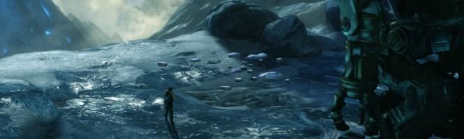 Lost Planet 3 en images