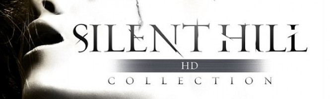 [Test] Silent Hill Collection HD