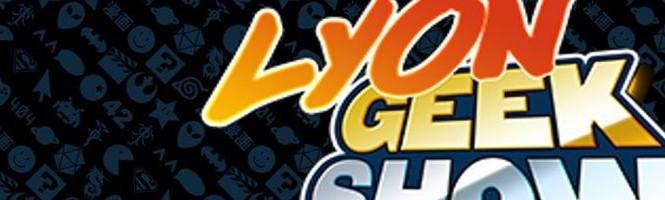 Le Lyon Geek Show du 18 au 20 mai