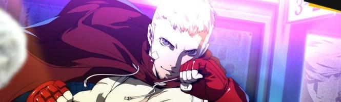 Persona 4 : Arena en images