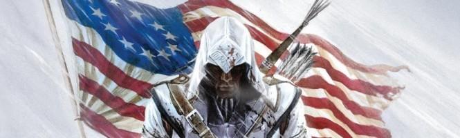 Nouveau trailer d'Assassin's Creed III
