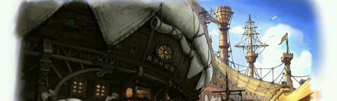 Images de Bravely Default sur 3DS
