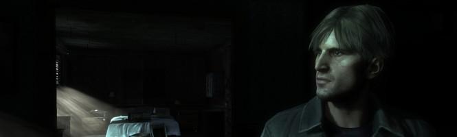 Silent Hill en octobre sur PSVita