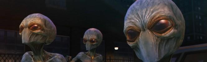 [Preview] XCOM : Enemy Unknown