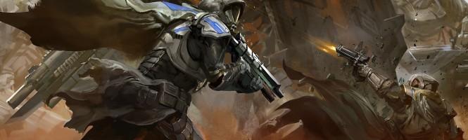 Le prochain Bungie en 2013 sur Xbox 720 ?