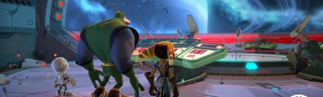 Ratchet & Clank : Q Force annoncé