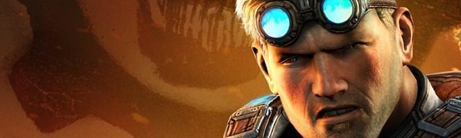 Gears of war 4 annoncé