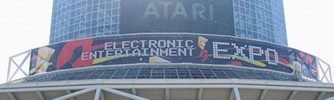 L'E3, premiers clichés
