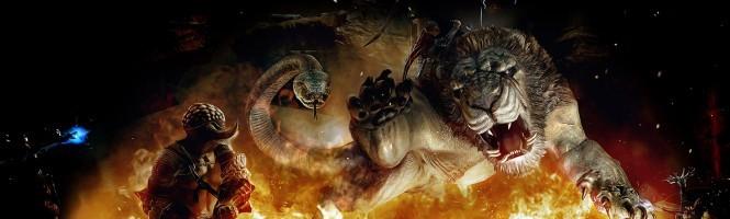 [Test] Dragon's Dogma