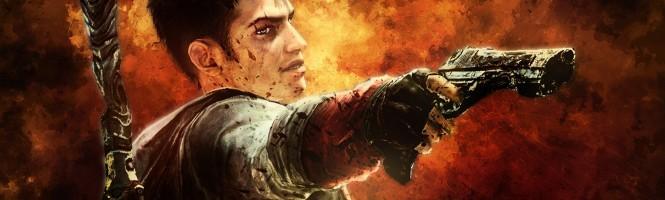 [E3 2012] DmC en images