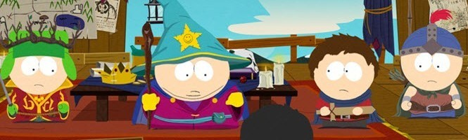 [E3 2012] Encore du South Park