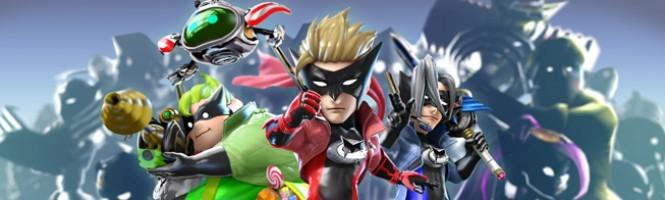[E3 2012] Project P-100 annoncé sur Wii U
