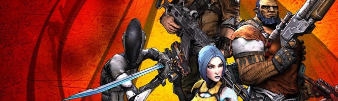 [E3 2012] Borderlands 2 s'illustre