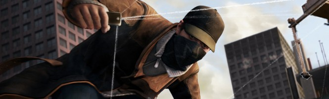 [E3 2012] Watch Dogs pour 2013
