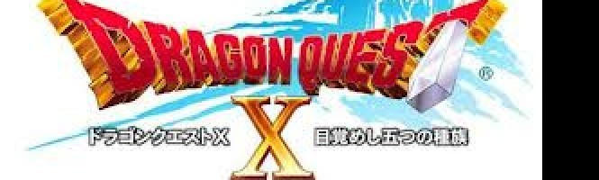 Bundle Dragon Quest en vue