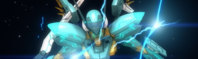 Des images pour Zone of the Enders HD