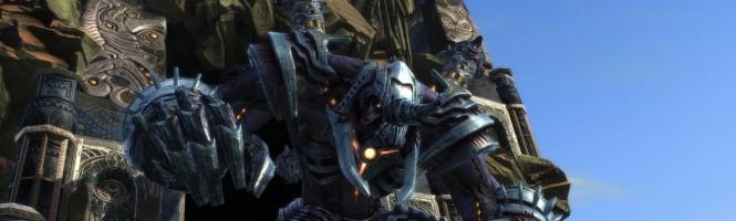 [Preview] Rift : Storm Legion