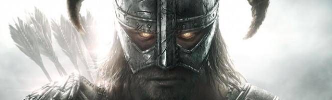 Skyrim Dawnguard pour juillet