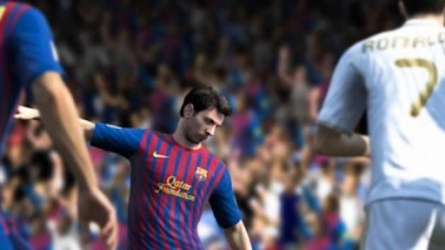 Fifa 13 : une date de sortie