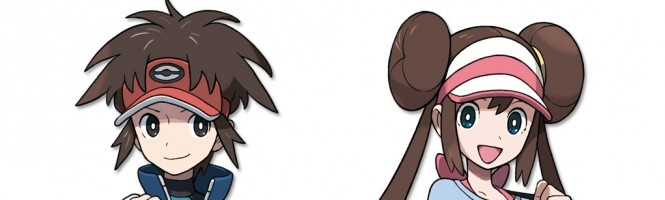 Une date pour Pokémon Noir 2 et Blanc 2
