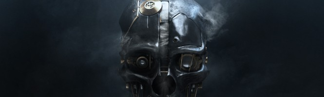 Dishonored : trois images en sup'
