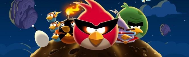 Des images pour Angry Birds Trilogy