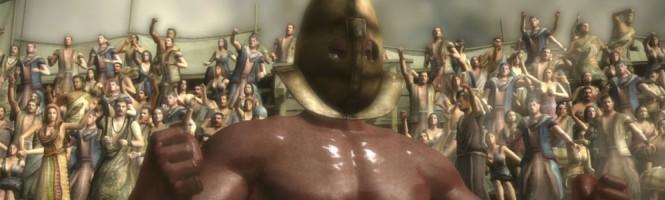 Spartacus Legends annoncé