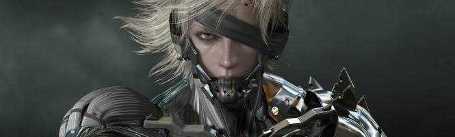 Metal Gear Rising en images