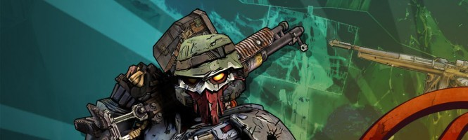 [Preview] Borderlands 2