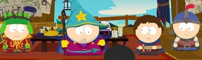 South Park : Le Bâton de la Vérité en images