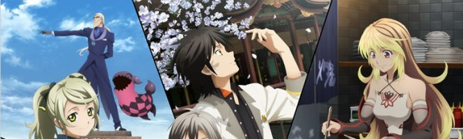 Tales of Xillia 2 s'illustre