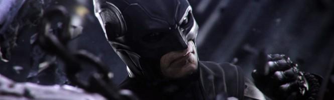[GC2012] Catwoman sort ses griffes