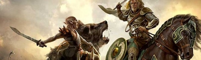 [GC2012] Les cavaliers du Rohan se montrent